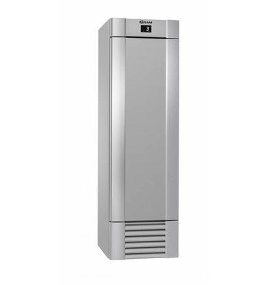 Gram Horeca Koelkast Vario Silver | Gram ECO MIDI K 60 RAG 4N | 407L | 600x771x2000(h)mm