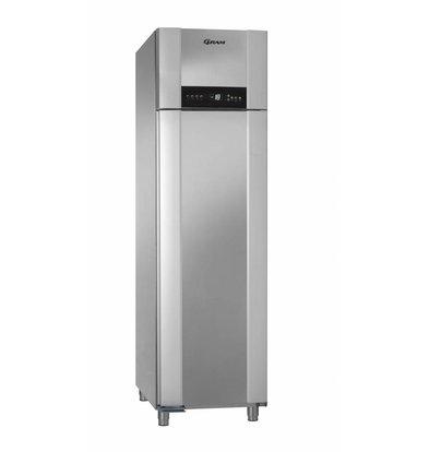 Gram Blast chiller / Freezer Stainless Steel   KP 60 grams CCG L2 5S   465L   620x855x2125 (h) mm