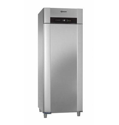 Gram Blast chiller / Freezer Stainless Steel   KP 82 grams CCG L2 5S   614L   820x785x2125 (h) mm