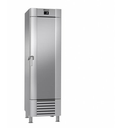 Gram Stainless steel refrigerator + Depth Cooling | Gram MARINE MIDI M 60 CCH 4M | 407L | 635x770x2115 (h) mm