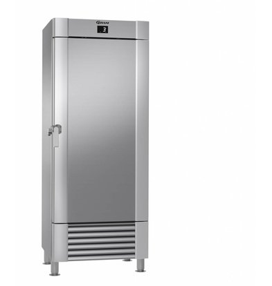 Gram Stainless steel refrigerator + Depth Cooling | Gram MARINE MIDI M 82 CCH 4M | 603L | 855x770x2115 (h) mm