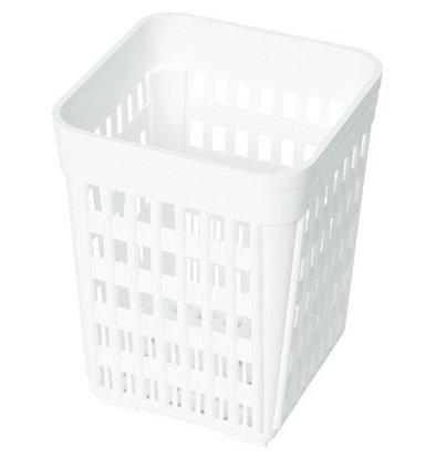 Hendi Cutlery White | 110x110x140 (h) mm