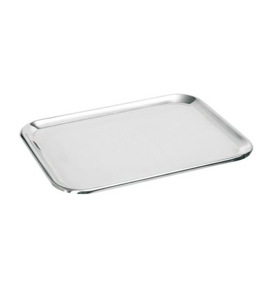 Hendi Showcase Plateau | Steel, chrome | 310x230mm