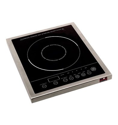 Caterchef Induction Cooker Tabletop - 31x38x5,3 (h) - 2000W