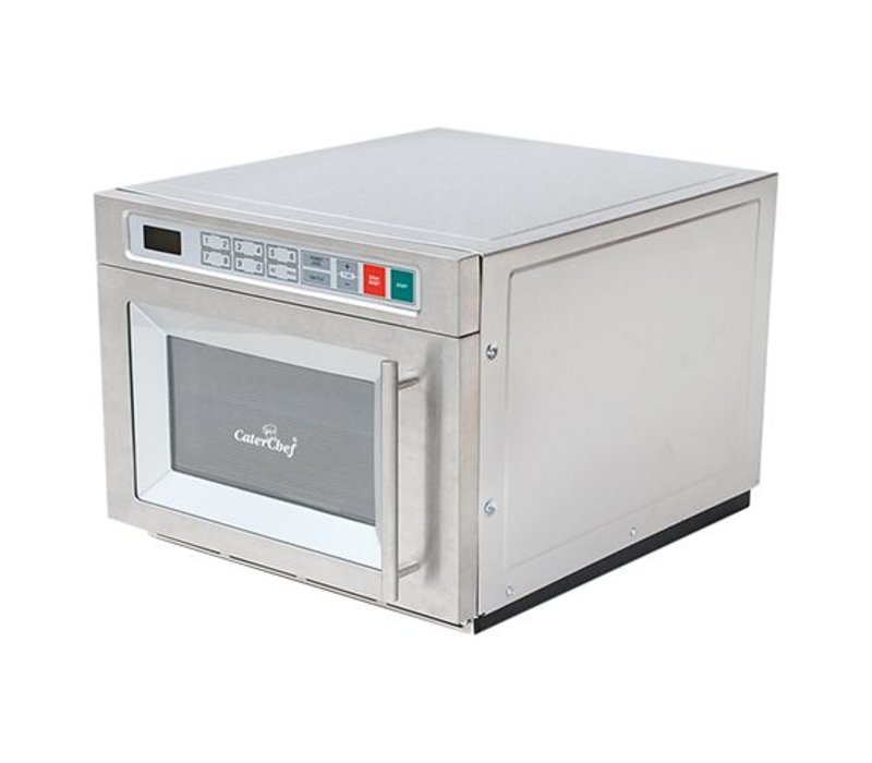 Caterchef Magnetron PRO 30 Liter | Samsung Look a Like | 30 liter | 1800W