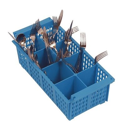 CaterRacks Cutlery tray 43x21x15 (h)
