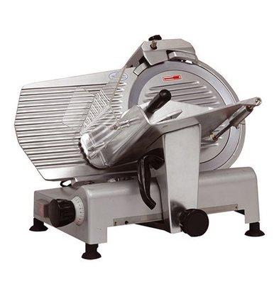 Caterchef Meat Slicer | 230V | 180W | Ø250mm | 470x280x (H) 380mm