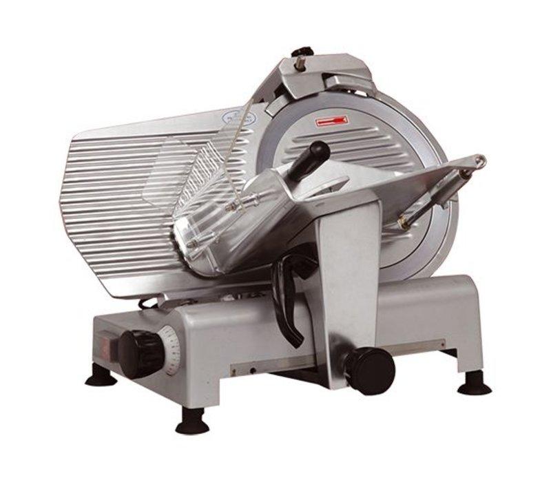 Caterchef Vleessnijmachine | 230V | 180W | Ø250mm | 470x280x(H)380mm
