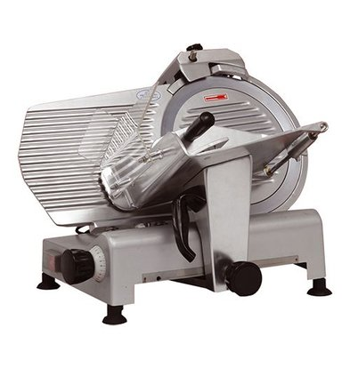 Caterchef Vleessnijmachine | 230V | 120W | Ø 220mm | 450x280x(H)320mm