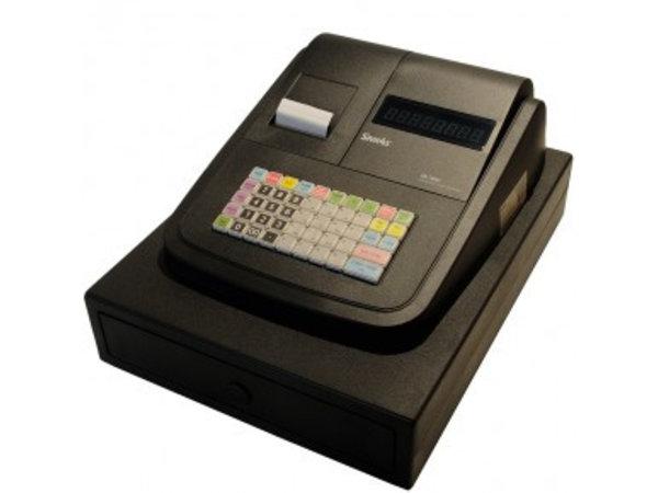Sam4s Kassasysteem Traditioneel | Sam4s ER-180U small | Thermische Printer | Display Numeriek