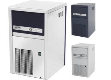 Ice machines Brema