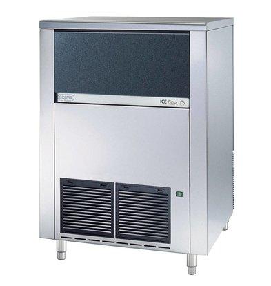 Brema Ice Machine 130kg / 24h | Bunker 65kg | Brema CB 1265
