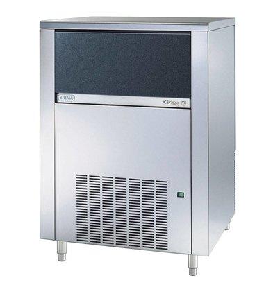 Brema Ice Machine 155kg / 24h | Bunker 65kg | Brema CB 1565