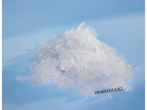 Hoshizaki Flaker 85kg / 24h | Hoshizaki FM 80KE-HC / HCN | Air-cooled | storage 26kg