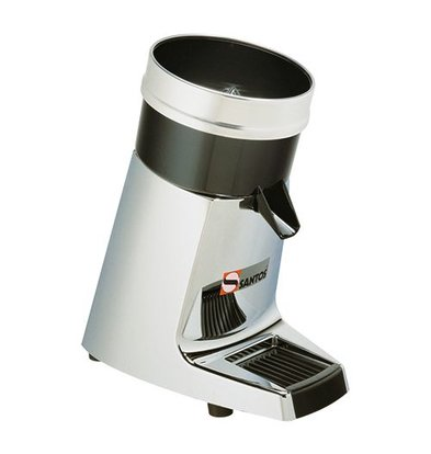 Santos Juicer Santos Arto - Chrome - 230V / 130W - 300x170x (H) 350 mm