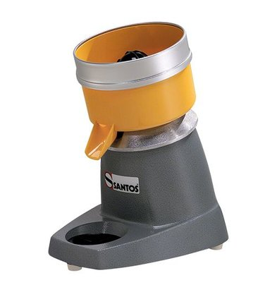 Santos Citrus press Santos Novo - Stainless steel - 180W - 200x300x (H) 350mm