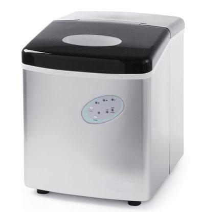 XXLselect Ice machines - 12 kg / 24h - 3 Sizes adjustable - XXL OFFER