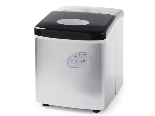 XXLselect Ice machines - 12 kg / 24h - 3 Sizes adjustable - XXL OFFER
