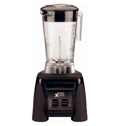 Waring Commercial Waring Hi-Power Blender | MX1000XTXEK | 1,5kW | 2 Liter | 215x209x457(h)mm
