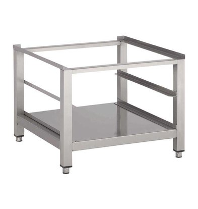 Gastro M Trolley for Dishwasher | Incl. Under Journal and Guide | 60x60x40 (h) cm
