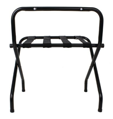 Bolero Case stand Black | 500x620x650 (h) mm