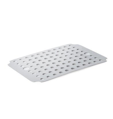 XXLselect Stainless steel Grate for meat tray | 350x240x55mm