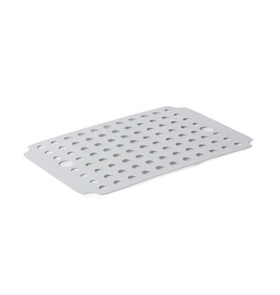 XXLselect Stainless steel Grate for meat tray | 320x230x55mm
