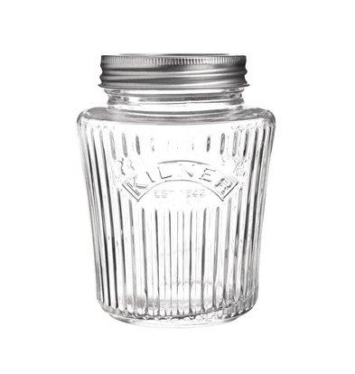 Kilner Kilner Vintage glass jar | 500ml