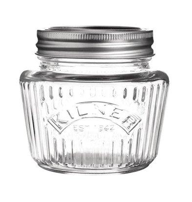 Kilner Kilner Vintage glass jar | 250ml