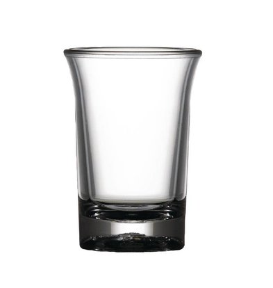 XXLselect Shot Glas Polycarbonaat | 250ml | Per 24 stuks