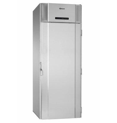 Gram Roll-in refrigerator   CSF Gram K 1500   Without Compressor   880x1088x2338 (h) mm