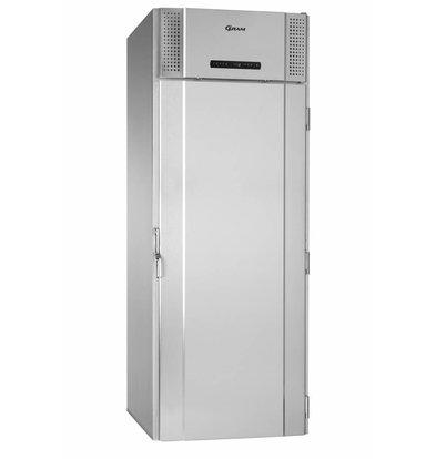 Gram Pet Refrigerator + Depth Cooling   Gram Process M 1500 CSF   1422L   880x1088x2338 (h) mm