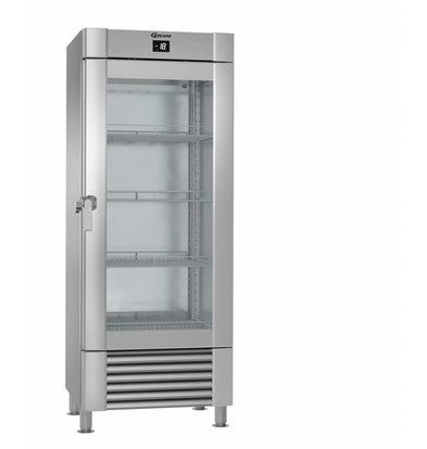 Gram Catering Freezer Stainless Steel | Gram Marine Midi FG 82 CCH 4M | 603L | 855x770x2115 (h) mm