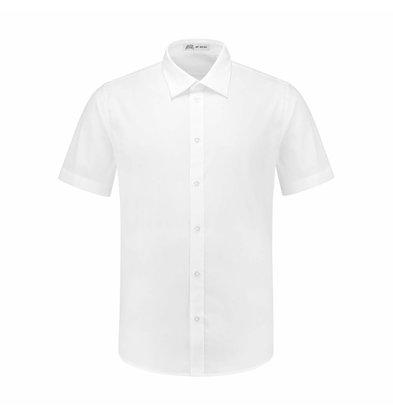 XXLselect Men's Shirt Brad White   S to 4XL