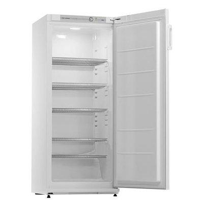 XXLselect Refrigerator - 5 Adjustable grids - 270 liters - 60x62x (h) 145cm