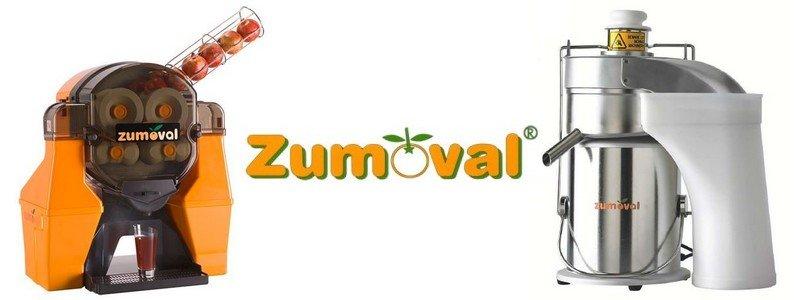 Soepel, snel en supervers sap met Zumoval!