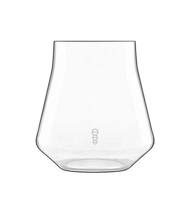 XXLselect Glas Grangusto met Maatstreepjes   460ml   Ø98x105(h)mm   per 6 stuks