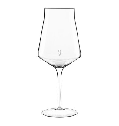 XXLselect Glas Grangusto met Maatstreepjes   510ml   Ø95x230(h)mm   per 6 stuks