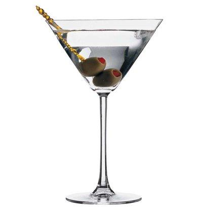 XXLselect Martini Glas F.D.   290ml   Ø122x186(h)mm   Per 24 Stuks