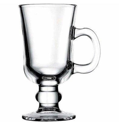 XXLselect Irish Coffee Kop | 230ml | Ø76x146(h)mm | Per 24 Stuks