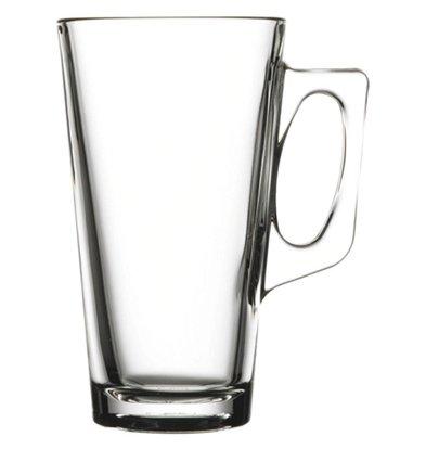XXLselect Glas met Oor Vela | 380ml | Ø82x149(h)mm | Per 24 Stuks