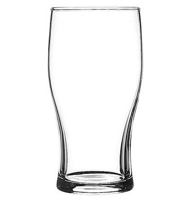 XXLselect Bier Glas Tulipe   570ml   Ø79x160(h)mm   Per 24 Stuks