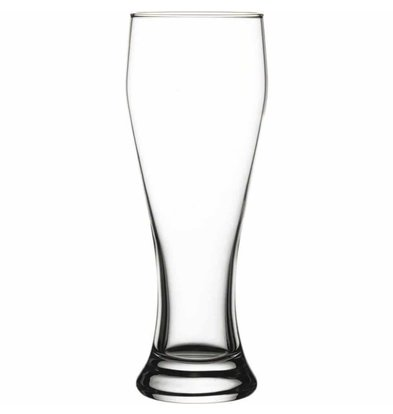 XXLselect Bier Glas   410ml   Ø70x210(h)mm   Per 24 Stuks