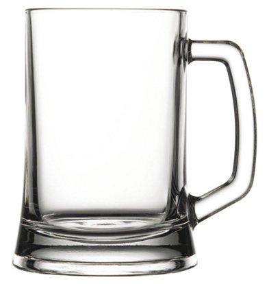 XXLselect Bier Glas   500ml   Ø85x136(h)mm   Per 24 Stuks