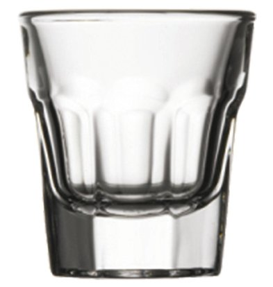 XXLselect Vodka Glas Casablanca | 37ml | Ø48x55(h)mm | Per 24 Stuks