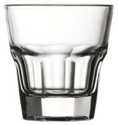 XXLselect Glas Casablanca | 140ml | Ø72x80(h)mm | Per 24 Stuks