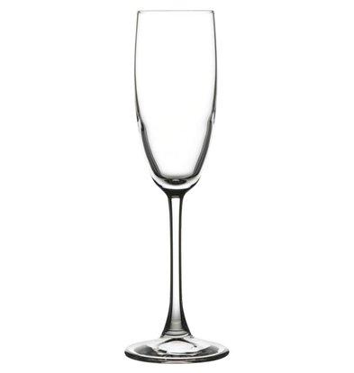 XXLselect Champagne Glas Enoteca | 170ml | Ø70x225(h)mm | Per 24 Stuks