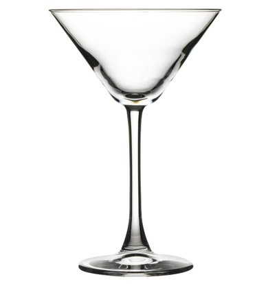 XXLselect Martini Glas Enoteca   220ml   Ø114x178(h)mm   Per 24 Stuks