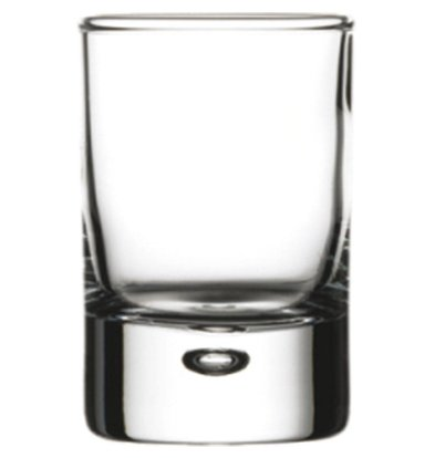 XXLselect Vodka Glas Centra | 60ml | Ø45x69(h)mm | Per 24 Stuks