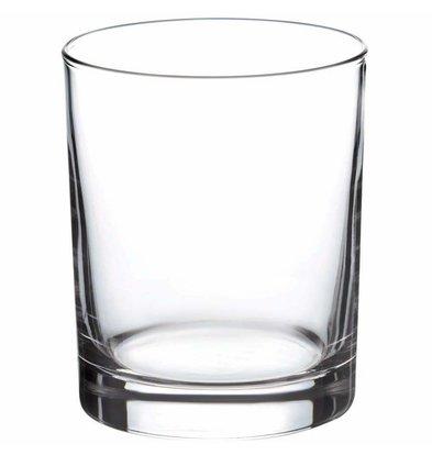 XXLselect Glas Istanbul | 240ml | Ø74x89(h)mm | Per 24 Stuks